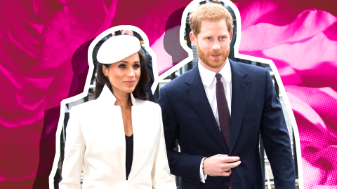 Royal Rules Meghan Markle and Prince Harry's Wedding Will Break   StyleCaster