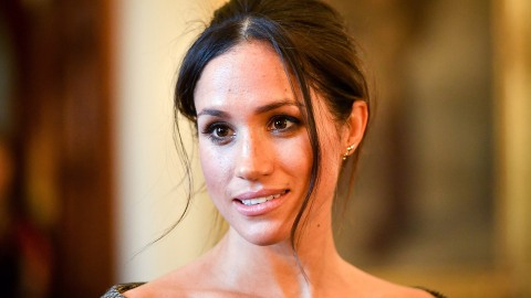 Meghan Markle Is Inspiring This Surprising Tattoo Trend | StyleCaster