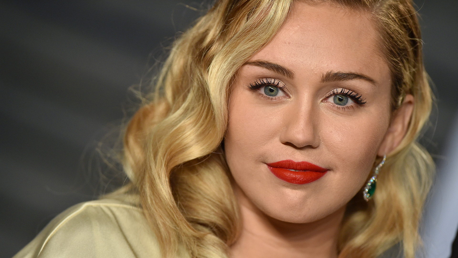 Miley Cyrus Accused of Cultural Appropriation for Dancing to a Rap Song
