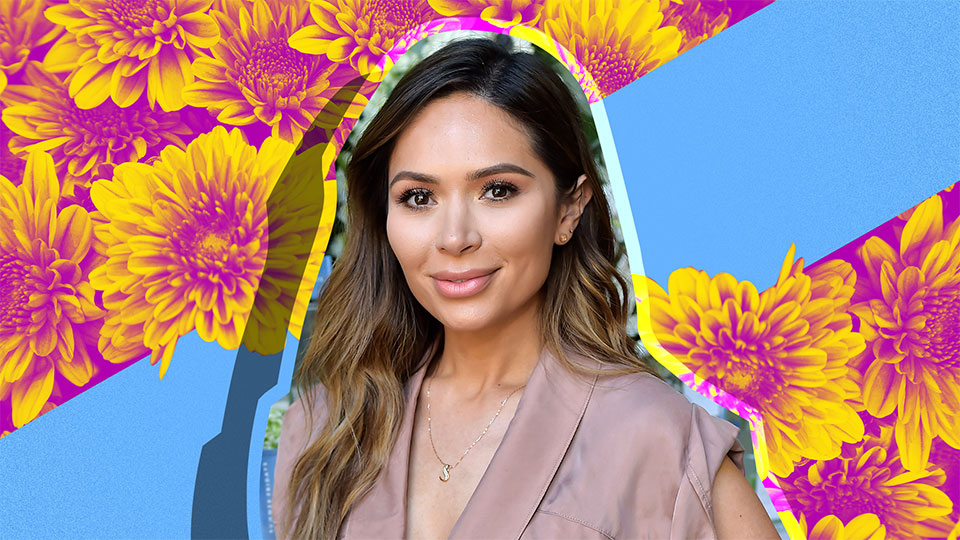 Why Saying No Is Part of Marianna Hewitt's Self-Care Routine