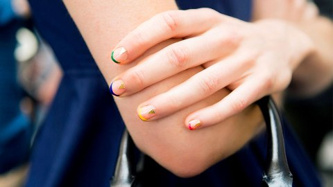 OPI's New Product Will Extend the Life of Your Mani | StyleCaster