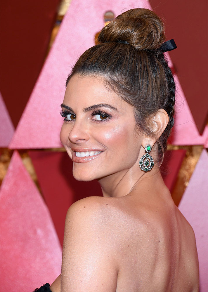 The Best Beauty Looks at the 2018 Oscars | StyleCaster