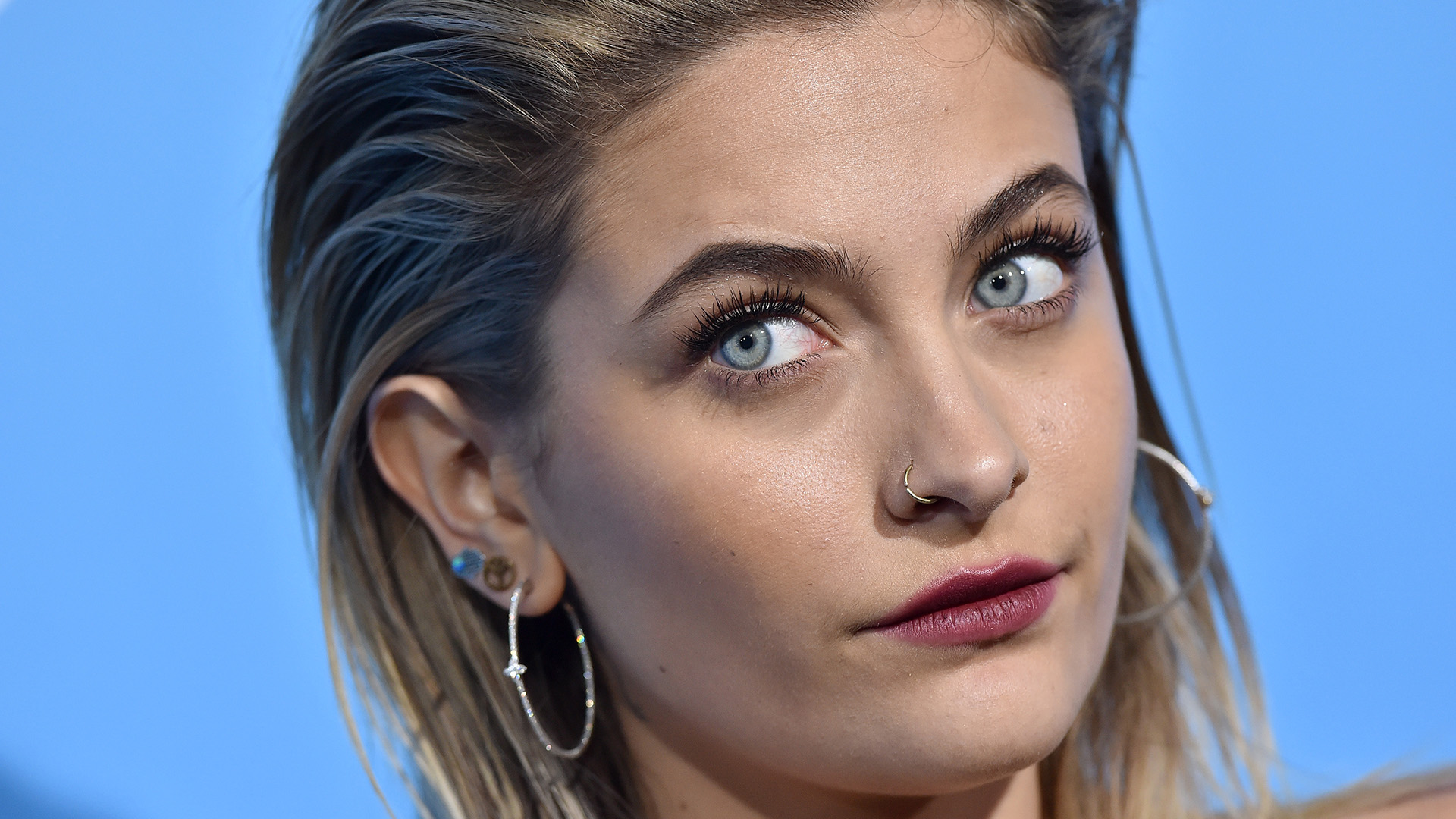 Paris Jackson Schools Troll Who Said Her Dad Would Be 'Upset' by Her Smoking Weed