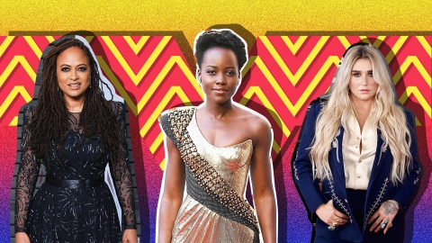 21 Real-Life Wonder Women Who Give Us Hope Every Day | StyleCaster