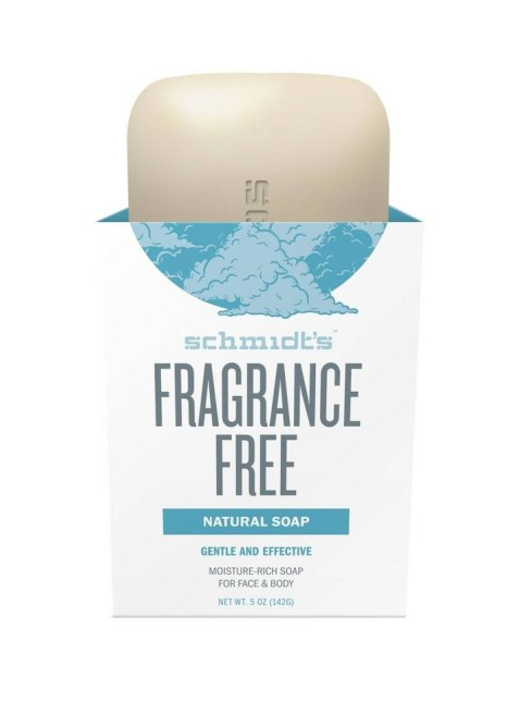 STYLECASTER   Clean Beauty Glossary   Schmidt's Fragrance Free Soap