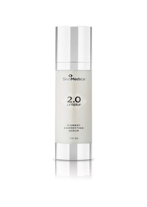 STYLECASTER | Skin Care Ingredients That Play Nice | SkinMedica Lytera 2.0 Pigment Correcting Serum