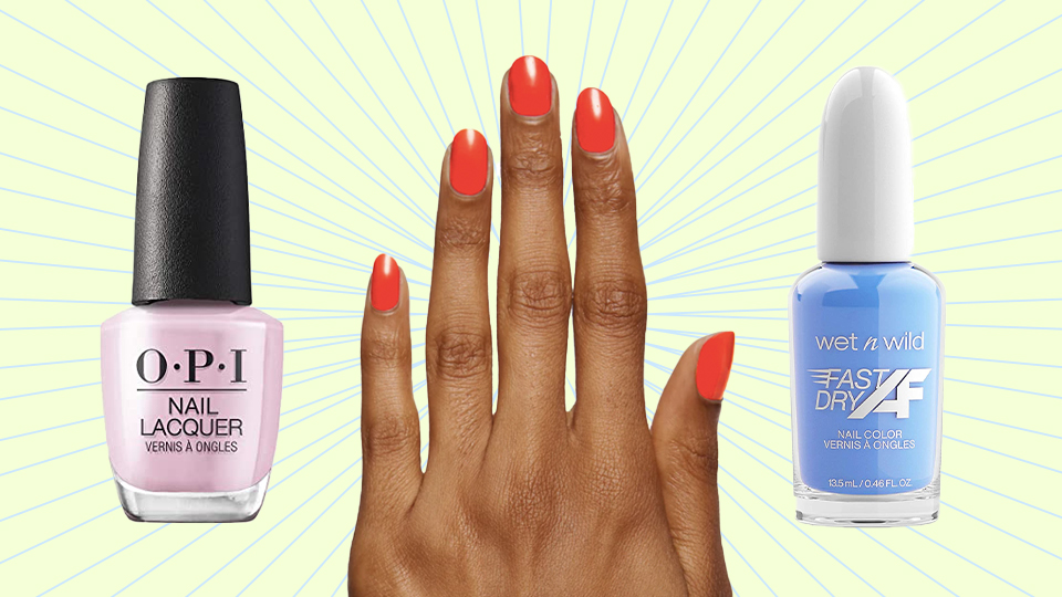 17 Vibrant New Polish Colors To Brighten Up Your Digits This Spring