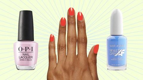 17 Vibrant Nail Polish Shades You Need This Spring | StyleCaster