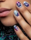 50 Cute and Creative Nail Art Designs for Spring