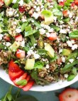 These Spring Lunches Totally Beat Takeout