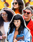 The Sunglasses Trends That Will Be Major This Spring