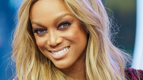 Tyra Banks Confirms She Had a Nose Job in Her Early Career | StyleCaster
