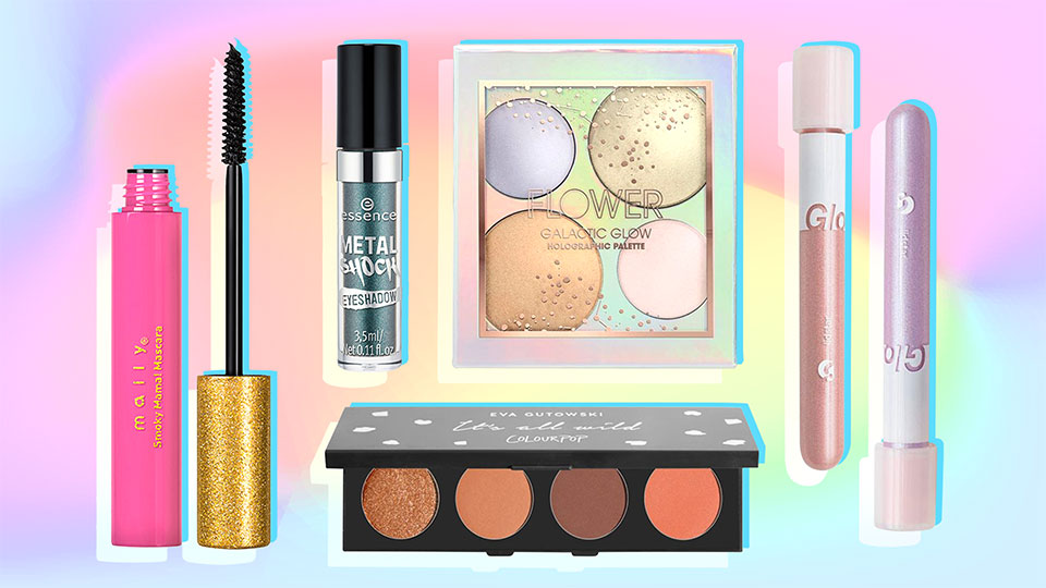 20 Under-$20 Eye Makeup Products Worth Trying This Spring