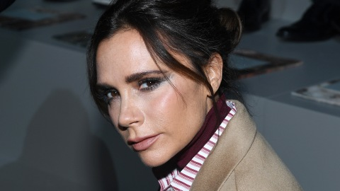 The $5 Face Wash Victoria Beckham's Dermatologist Loves | StyleCaster