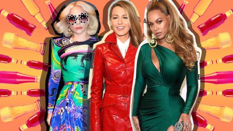The Weirdest Celebrity Beauty Hacks We've Ever Heard   StyleCaster