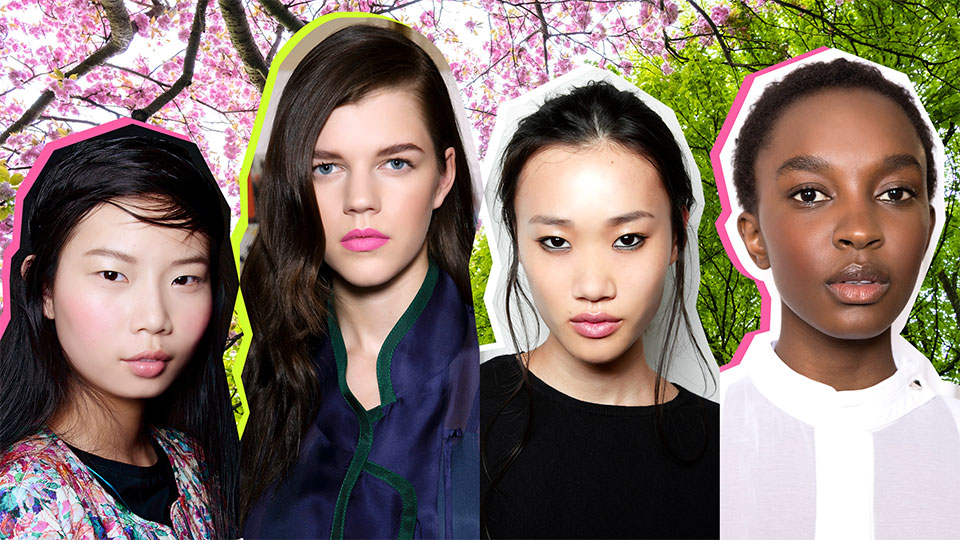 How to Revamp Your Beauty Routine for Spring