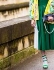 Chic Green Outfits to Wear on St. Patricks Day (or Any Day)