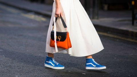 These Are the Coolest High-Tops to Shop Now | StyleCaster