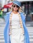 32 Ultra-Modern Ways to Wear a Striped Sweater
