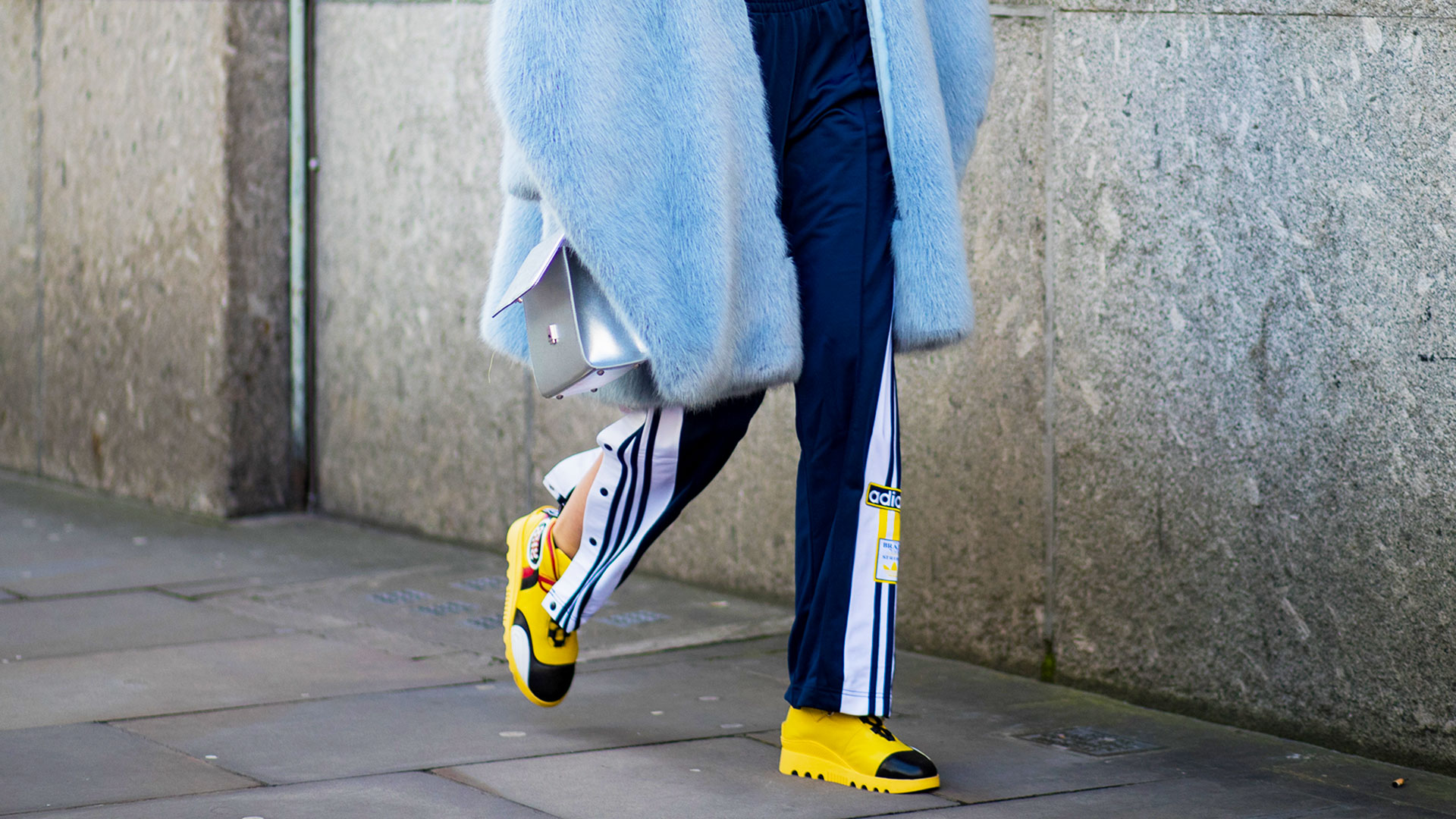STYLECASTER | Best Workout Sneakers