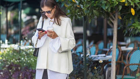 How to Cyberstalk Your Way to Your Next Job   StyleCaster