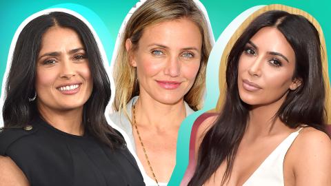 8 Celebrity-Approved Hacks to Prevent Wrinkles   StyleCaster