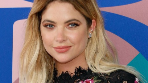 Ashley Benson's Response to Those G-Eazy Dating Rumors Is Honestly So Satisfying | StyleCaster