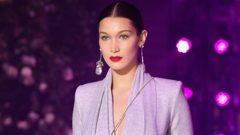 Bella Hadid Accused of Saying the N-Word | StyleCaster