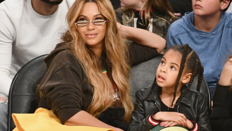 Beyoncé's 6-Year-Old Has Her Own Stylist and Personal Shopper | StyleCaster