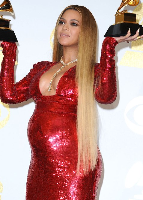 blunt haircuts beyonce The Straight Edge Hairstyle to Try When You Want to Level Up Your Look