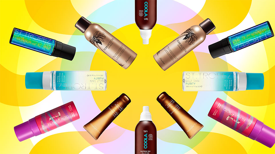 The Best Self-Tanners for Bronzing Your Body