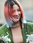 The Boldest and Brightest Hair Color Trends on Instagram