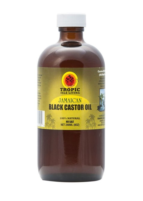 STYLECASTER   Castor Oil Beauty Guide