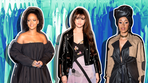 10 Celebrity Fashion Lines We Can't Wait to Shop | StyleCaster