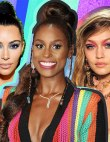 Celebrity Looks to Inspire Your Spring Makeup Goals