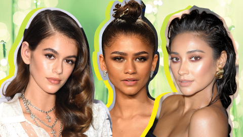 The Celeb-Approved Guide to Looking Dewy—Not Greasy | StyleCaster