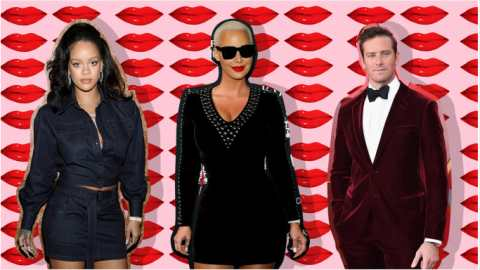 15 Times Celebrities Got Real About Sex | StyleCaster