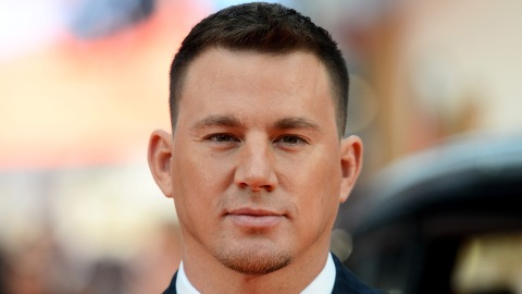 Channing Tatum Is on a Dating App & His Bio Is Low-Key Cringe | StyleCaster