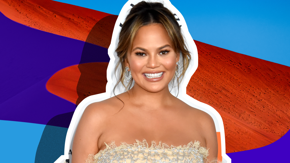 Chrissy Teigen Just Got Hilariously Trolled By The Most Unlikely Person | StyleCaster