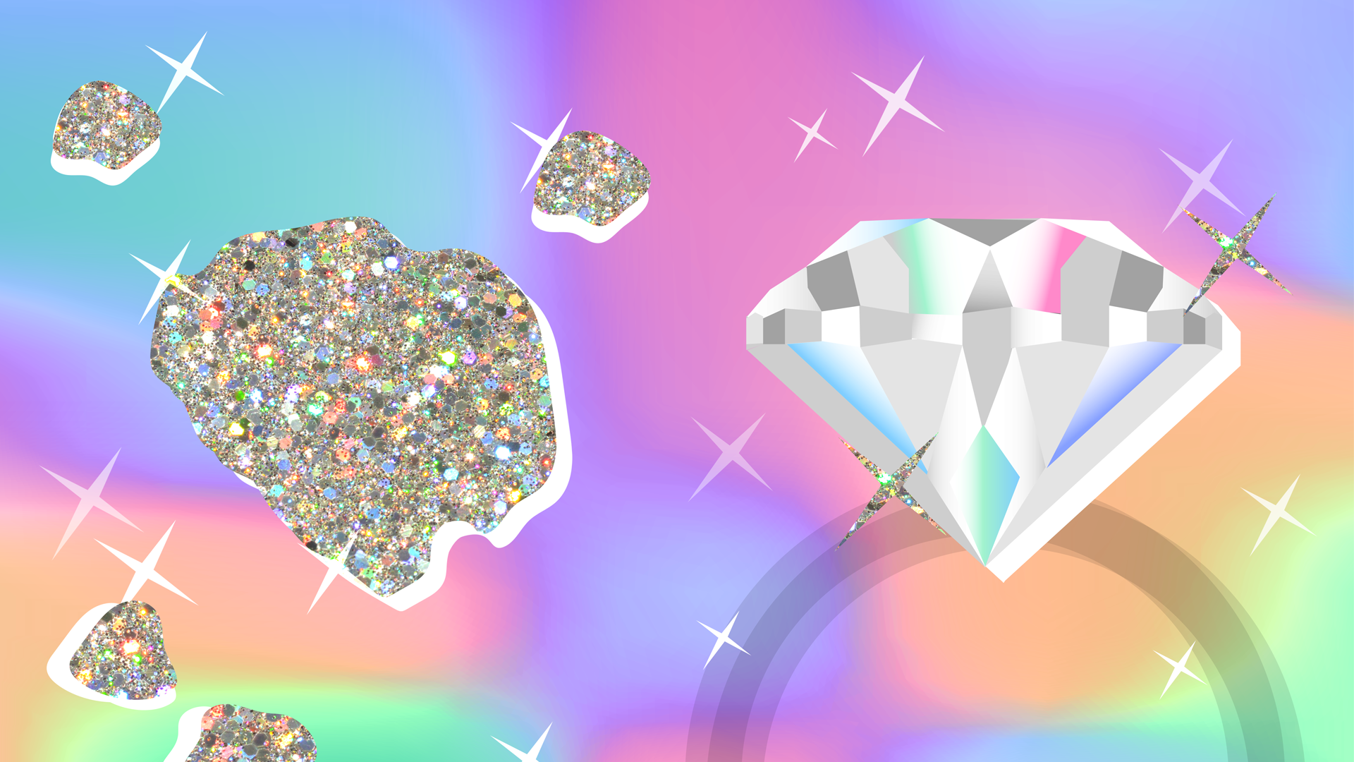 STYLECASTER   Journey of a Diamond