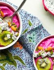 These Energizing Smoothie Bowls Are Your New Favorite Meal