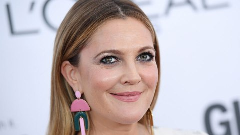 People Are Makeup-Shaming Drew Barrymore Now (Seriously) | StyleCaster