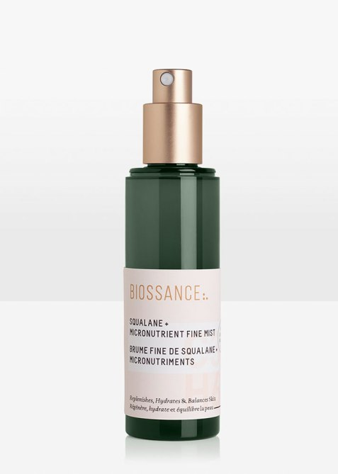 earth day products biossance 1 24 Underrated Reasons to Finally Clean Up Your Beauty Routine