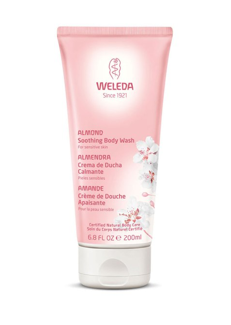 earth day products weleda body wash 1 24 Underrated Reasons to Finally Clean Up Your Beauty Routine