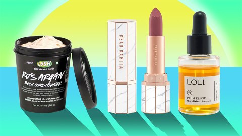 24 Underrated Reasons to Finally Clean Up Your Beauty Routine | StyleCaster