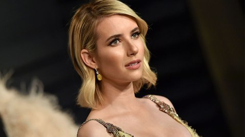 If the Sundance 'Best Dressed' Award Exists, Emma Roberts Just Won It | StyleCaster