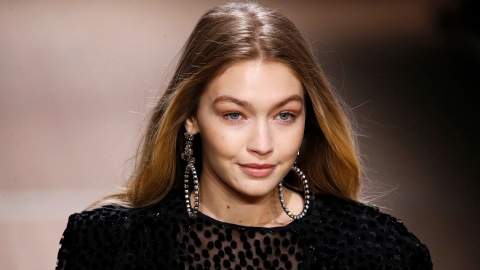 Gigi Hadid Is Convinced Tyler Cameron Is The 'Total Package' & We're Listening   StyleCaster