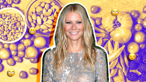 Gwyneth Paltrow's Most Controversial Wellness Advice | StyleCaster