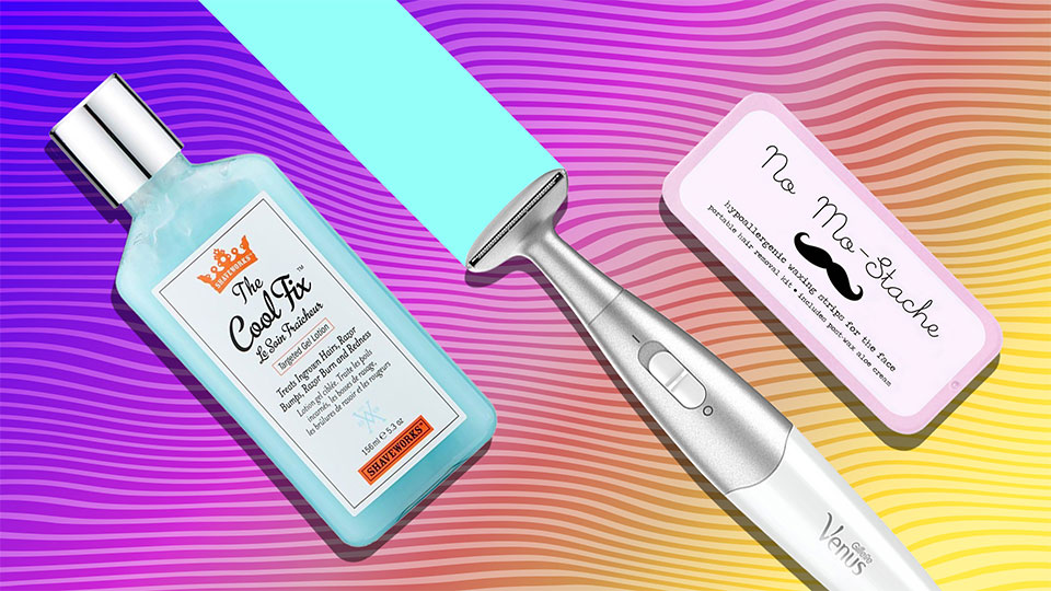 17 At-Home Products That Make It Easier to Skip Waxing at the Spa