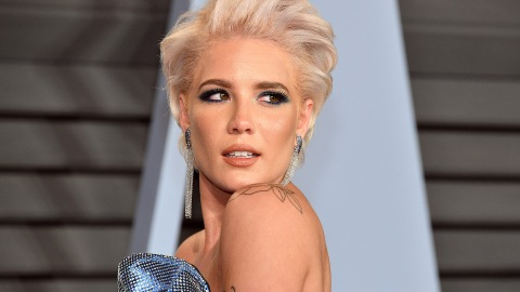 So, Did Halsey & Evan Peters Break Up? Fans Are Convinced She's Back With Her Ex | StyleCaster